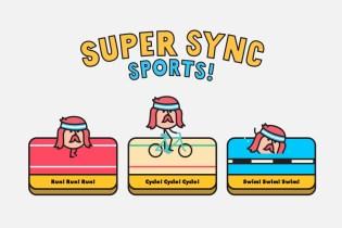 Chrome Super Sync Sports