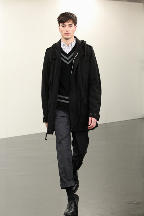 comme des garcons homme 2013 fall winter collection