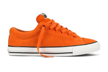 "Converse Introduces the CONS CTS ""Texas"" for SXSW"