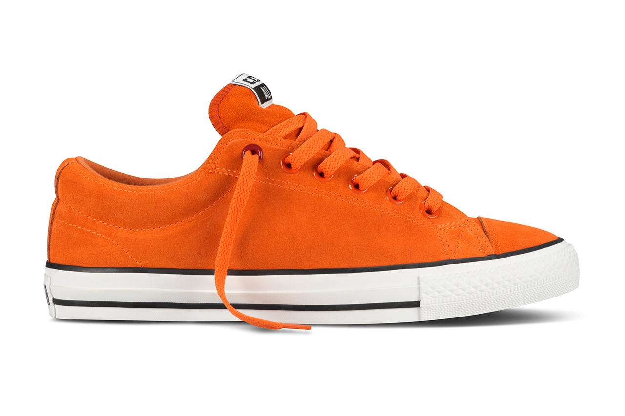 """Converse Introduces the CONS CTS """"Texas"""" for SXSW"""
