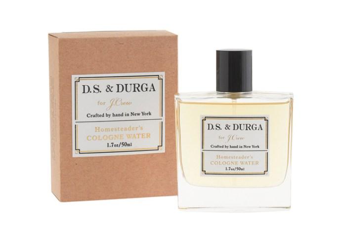D.S. & Durga for J.Crew Homesteader's Cologne