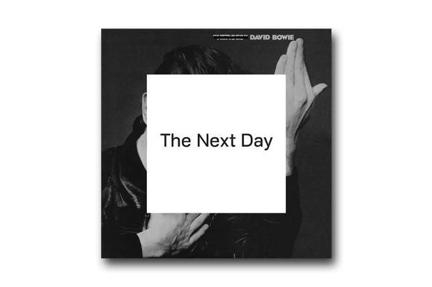 David Bowie - The Next Day (Full Album Stream)