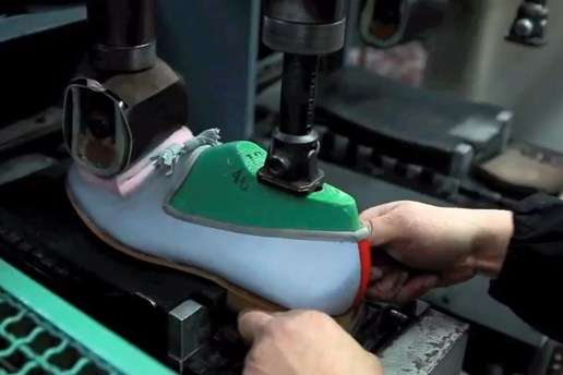 Del Toro Highlights its Handmade Italian Footwear Production