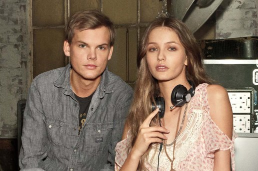 Denim & Supply Ralph Lauren 2013 Spring Lookbook
