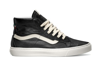 Diemme x Vans Vault 2013 Spring/Summer Montebelluna Collection