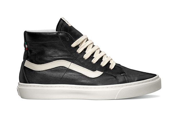 diemme x vans vault 2013 spring summer montebelluna collection
