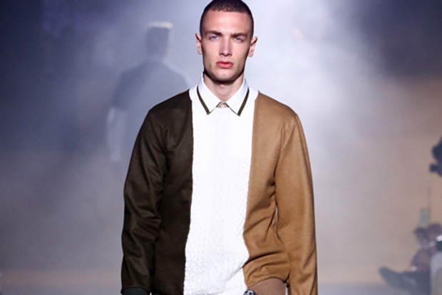 DISCOVERED 2013 Fall/Winter Collection