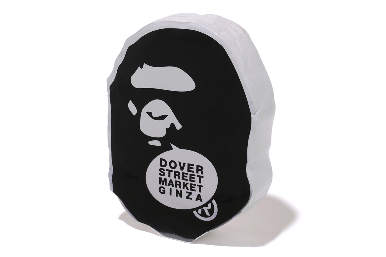 Dover Street Market Ginza x A Bathing Ape 1st Anniversary Collection