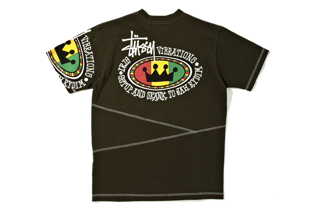 Dr. Romanelli for Stussy Taipei Capsule Collection