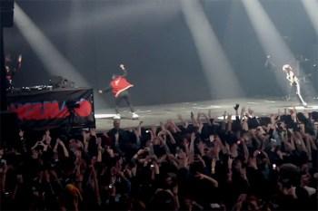 Ed Banger Records 10th Anniversary Concert Recap - Part 2 | Video