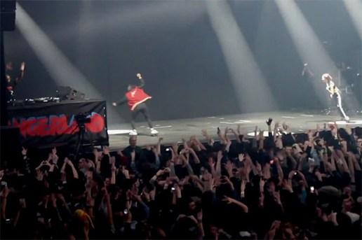 Ed Banger Records 10th Anniversary Concert Recap - Part 2   Video