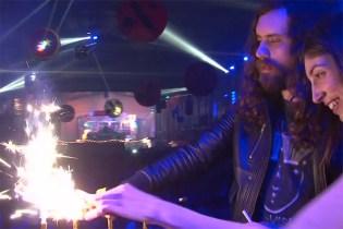 Ed Banger Records 10th Anniversary Concert Recap | Video