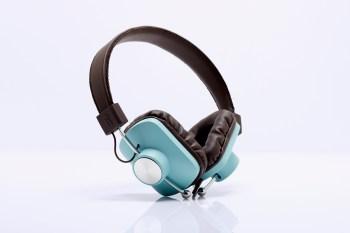eskuché Control v2 Headphones