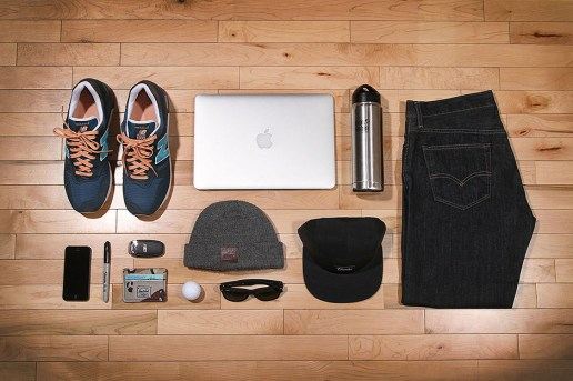 Essentials: Eric Blanding of Premier