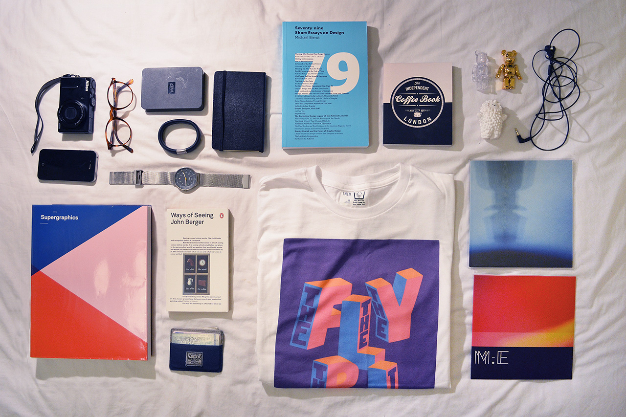 Essentials: James Kirkup