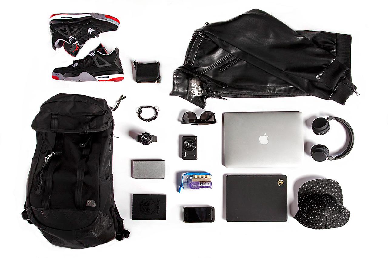 essentials kenny mac