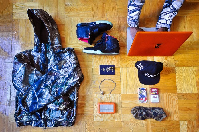 Essentials: Travi$ Scott