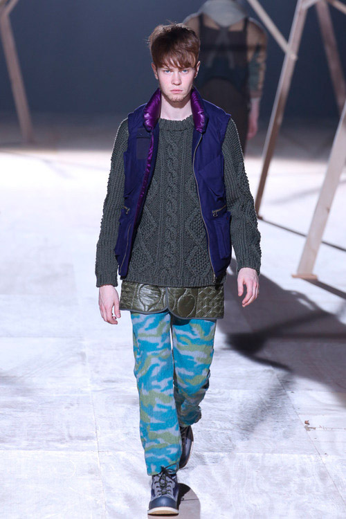 facetasm 2013 fall winter collection
