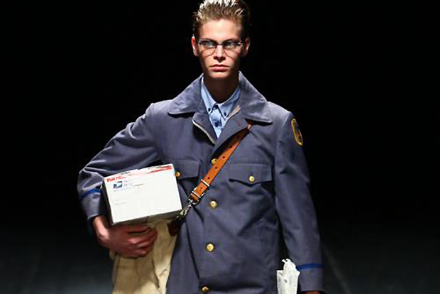 FACTOTUM 2013 Fall/Winter Collection
