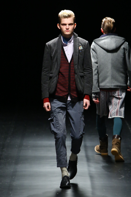 factotum 2013 fall winter collection