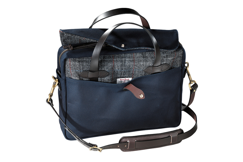 Filson 2013 Spring/Summer Accessories