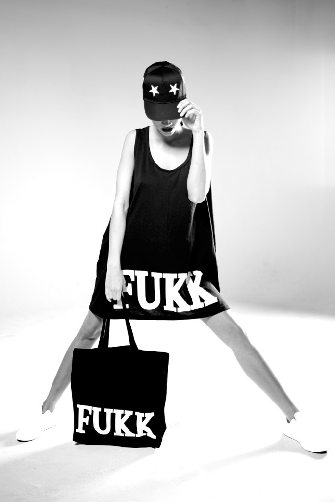 fresh i am 2013 spring summer lookbook