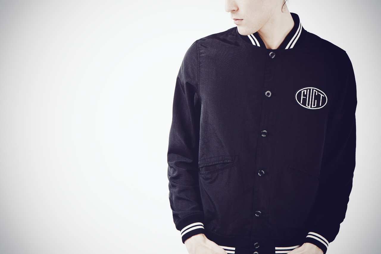 FUCT SSDD 2013 Spring/Summer New Releases
