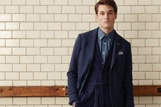 GANT Rugger 2013 Fall/Winter Lookbook