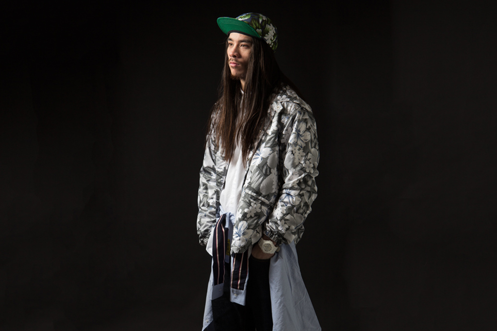 garbstore 2013 spring summer scale english summer part 1 lookbook