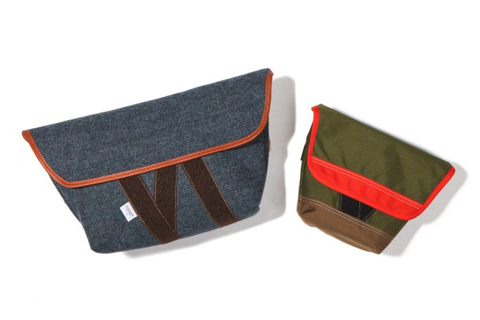 Garbstore 2013 Spring/Summer Camera Bags