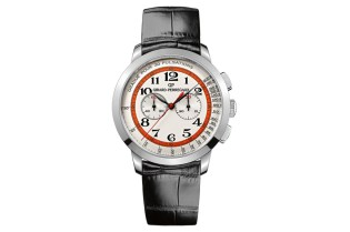 Girard-Perregaux 1966 Chronograph Doctor's Watch