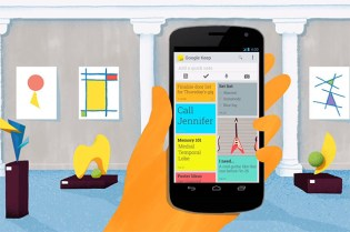 Google Keep Launches To Keep Track of Your Notes and Tasks