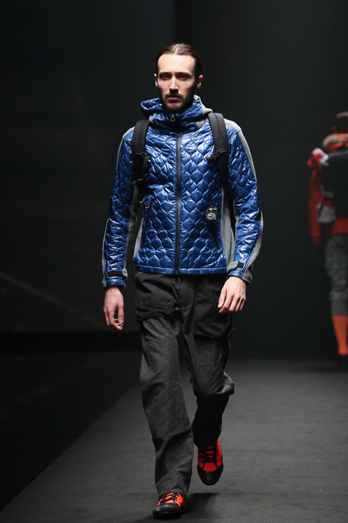 GRIFFIN 2013 Fall/Winter Collection