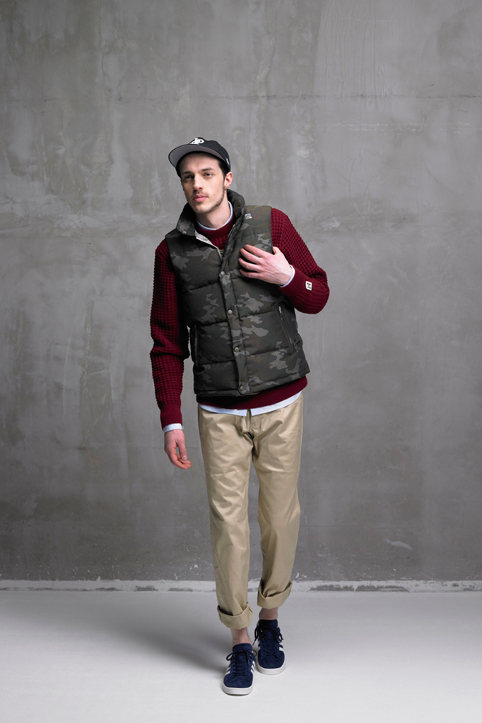 HABANOS 2013 Fall/Winter Lookbook