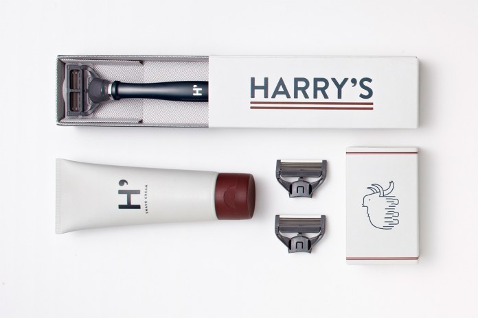 We Give a Shave: An Interview with the Founders of Harry's