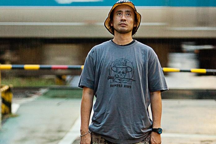 Hombre Nino 2013 Spring/Summer Lookbook