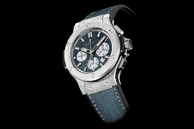 Hublot Jeans Watch Collection