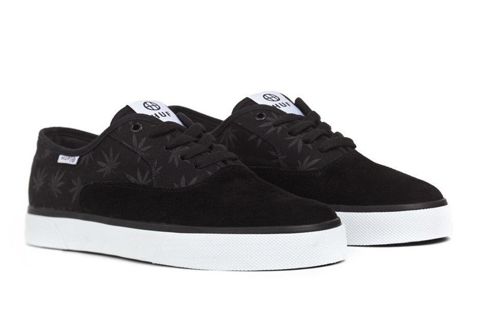 huf 2013 spring footwear collection delivery two