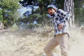 "Huffer 2013 Fall/Winter ""Uphill Battles"" Lookbook Video"