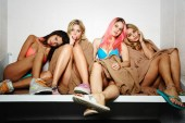 Humberto Leon and Harmony Korine Discuss Spring Break, Girls, and the ATL Twins