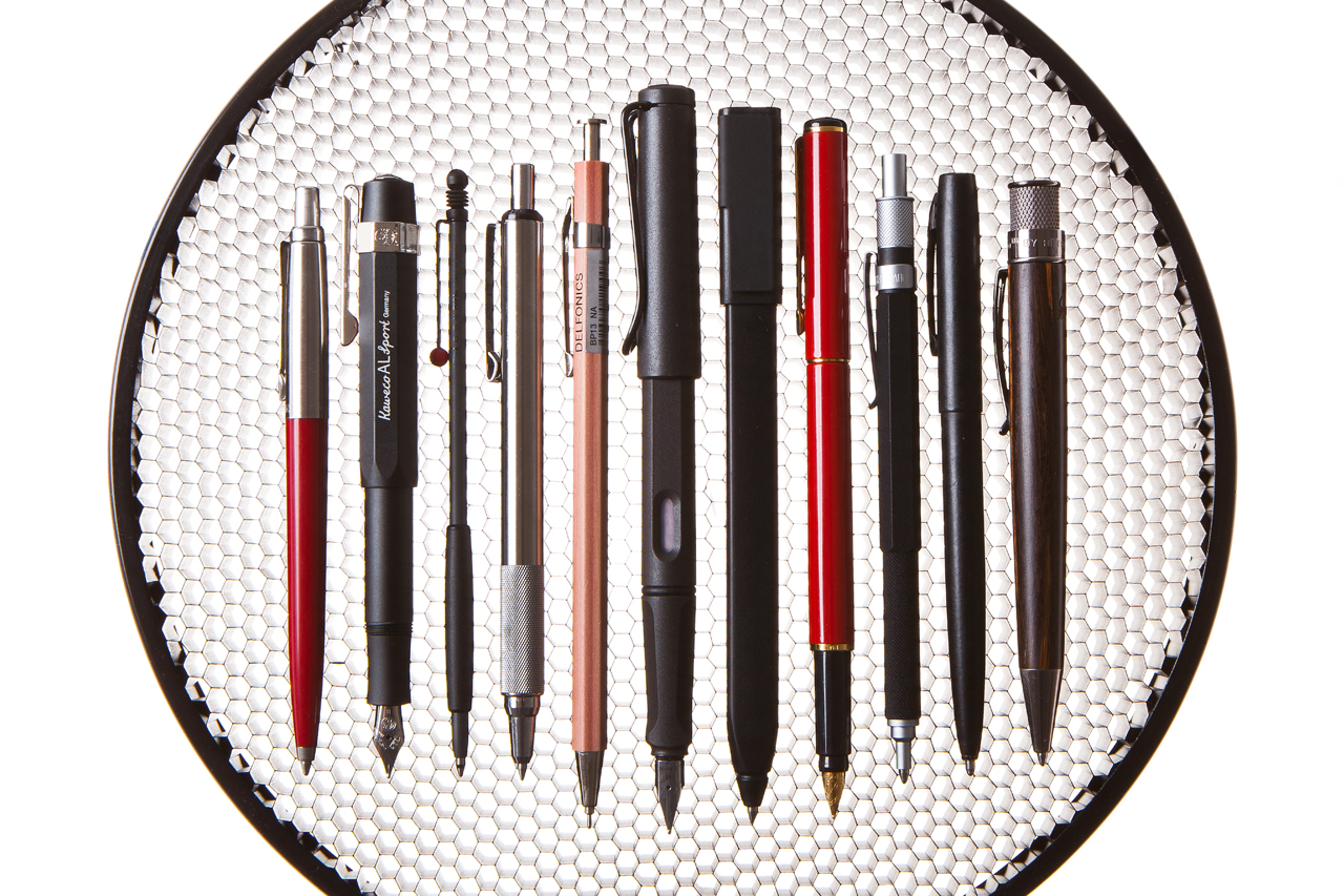 HYPEBEAST Approved: Pens