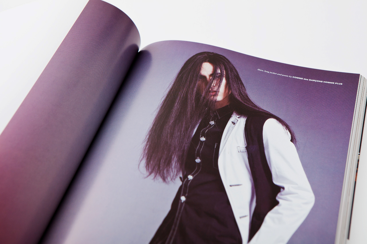 hypebeast magazine issue 4 the archetype issue