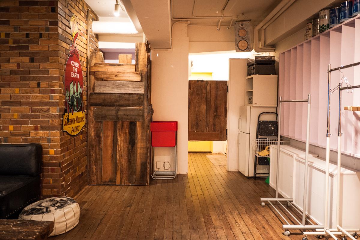 hypebeast spaces yasumasa yoneharas studio