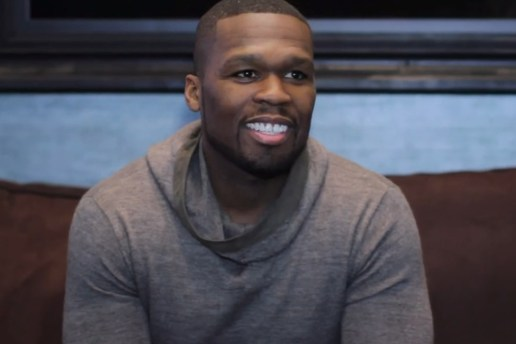 HYPETRAK TV: 50 Cent – Cut From A Different Cloth (Part 2)