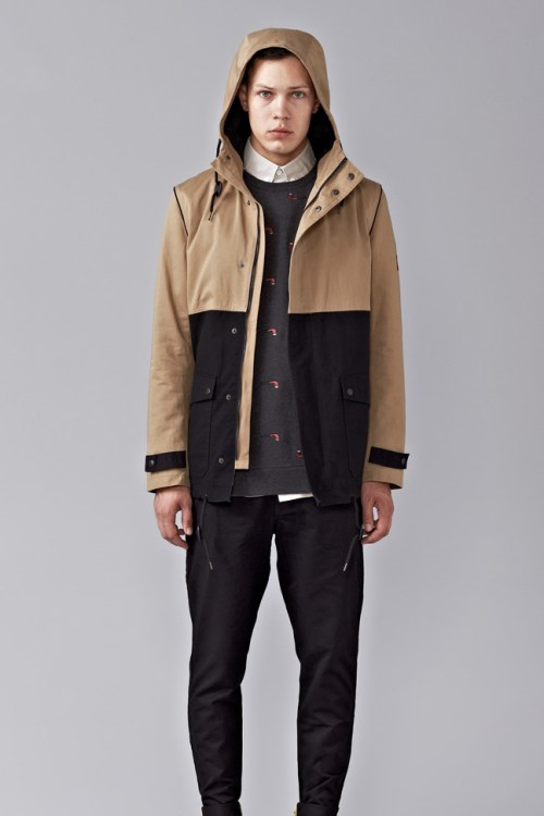 I Love Ugly 2013 Spring/Summer Collection