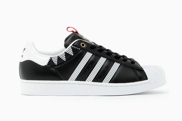 ilmari x adidas originals superstar tribe