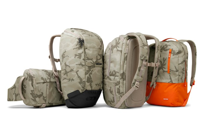 Incase 2013 Spring Camo Collection