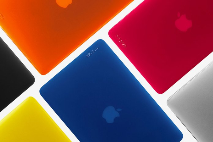 Incase 2013 Spring MacBook Hardshell Case