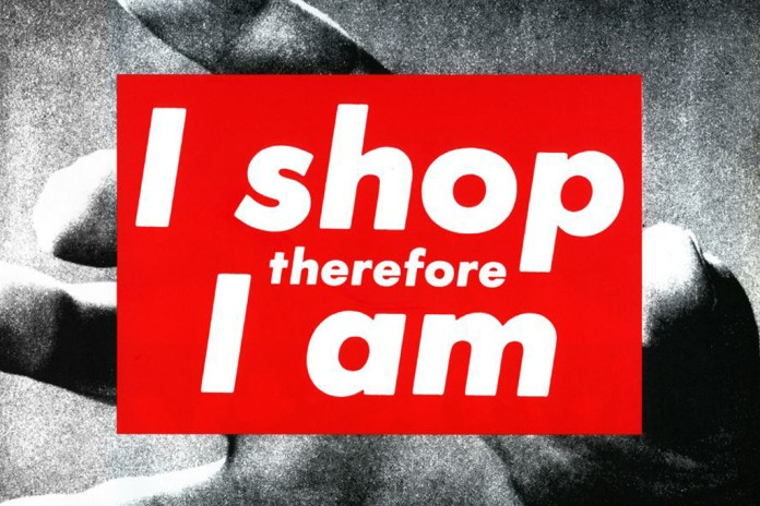 Interview Magazine Speak with Barbara Kruger