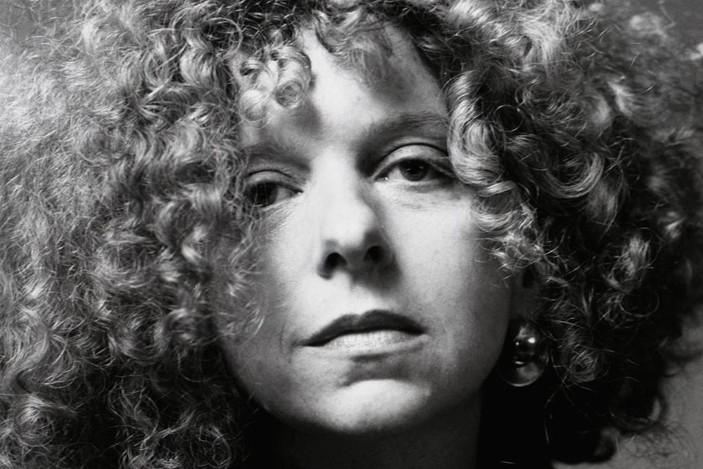 Interview Magazine Speak with Barbara Kruger